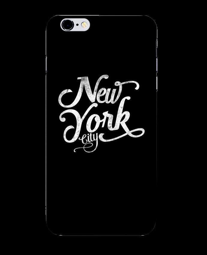 coque iphone 6 nyc