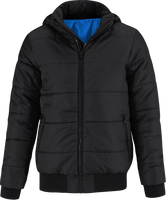 Doudoune Bombers Homme Superhood