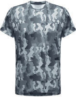 T-Shirt sport Homme Camouflage