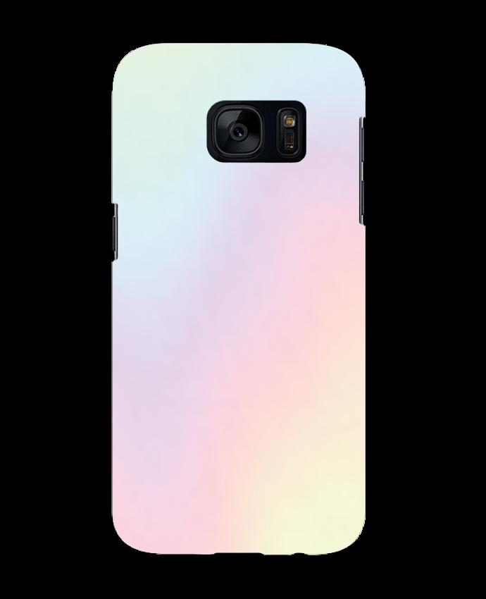 Coque 3D Samsung Galaxy S7 Hologramme Les Caprices de Filles -Tunetoo