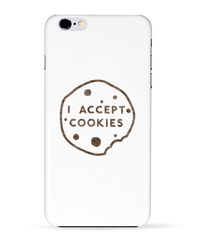 how to accept cookies on iphone coque 3d iphone 6 i accept cookies florent bodart tunetoo 2715