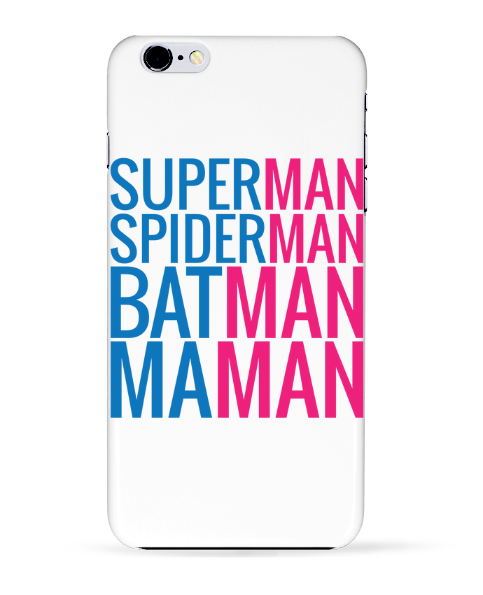 coque iphone 6 super maman