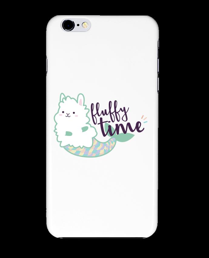 Coque 3D Iphone 6+ Mermaid Fluffy de Nana