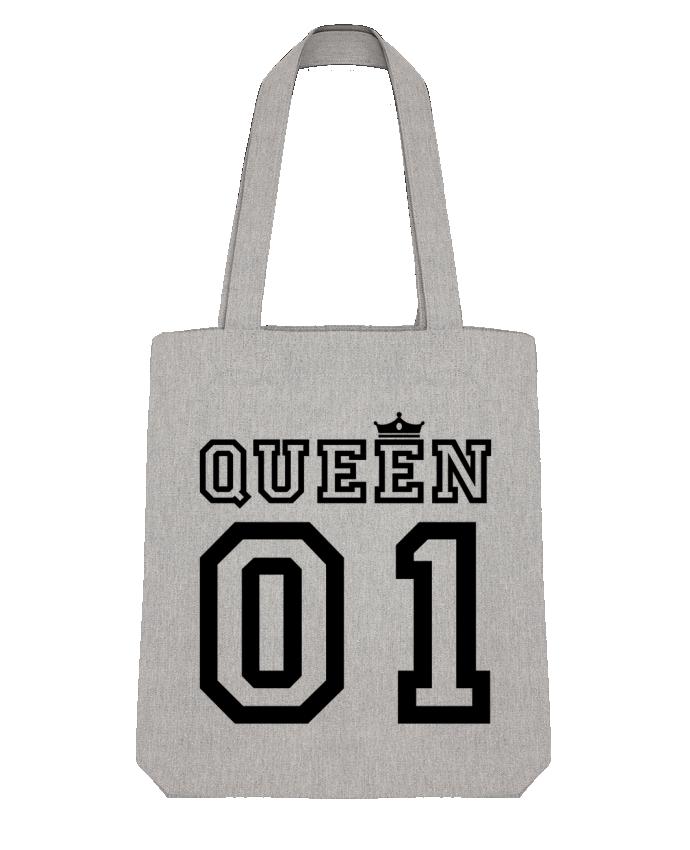 Tote Bag Stanley Stella Queen 01 par tunetoo