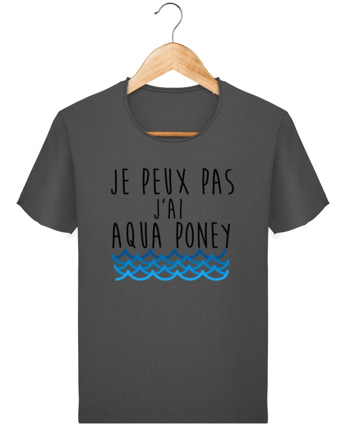 T-shirt HOMME J/'PEUX PAS J/'AI AQUAPONEY