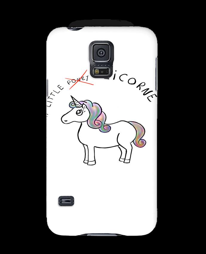 coque galaxy s5 licorne