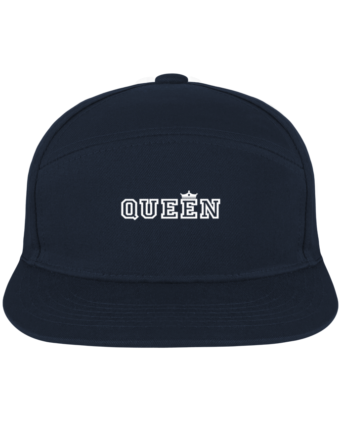 Casquette Snapback Pitcher Queen 01 par tunetoo